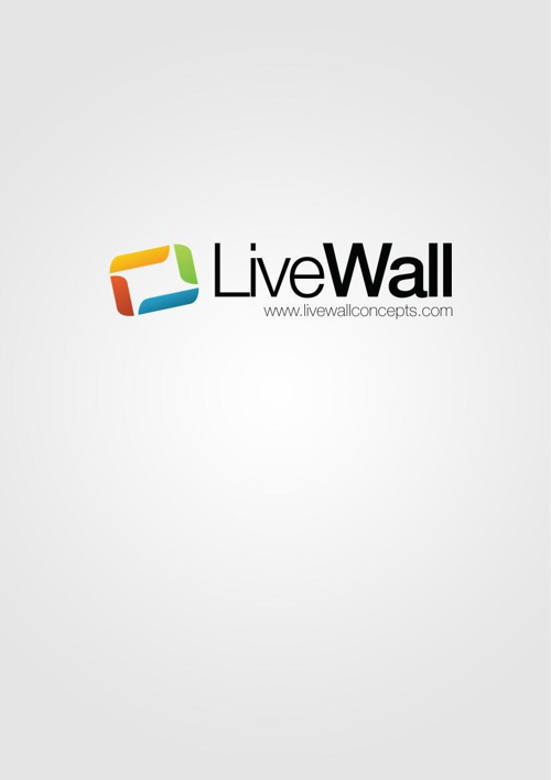 LiveWall Tool Guide