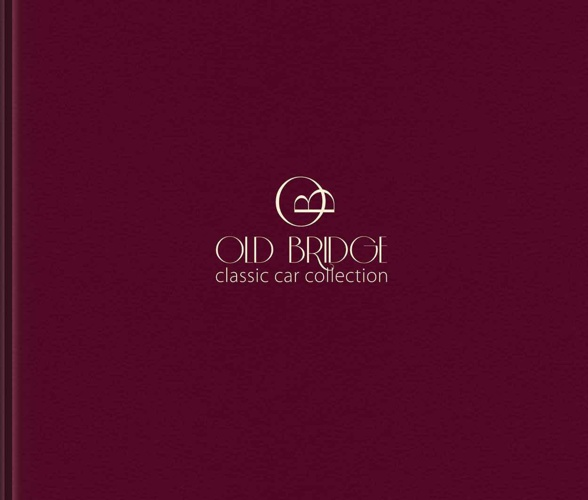 Old Bridge Classic Car Collection