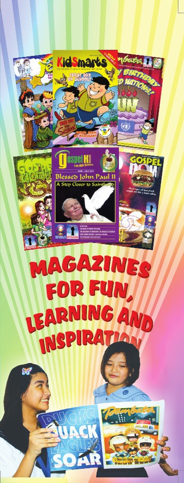 CFA Magazines Catalogue (SY 2013-2014)