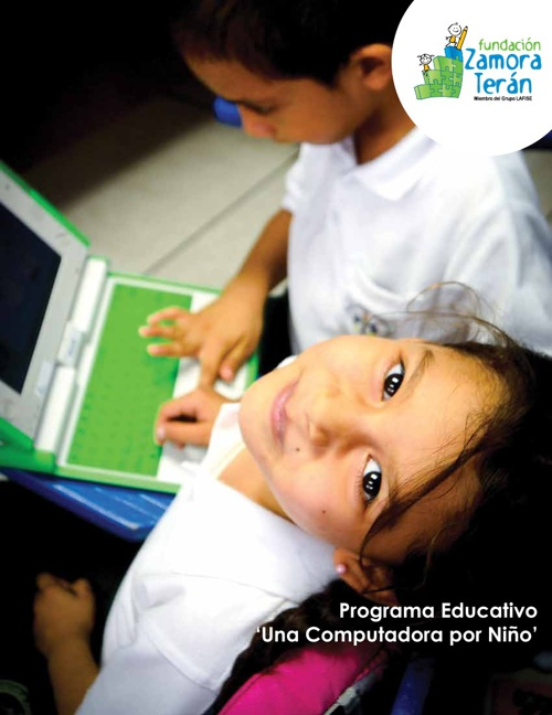 Dossier Fundacion Zamora Teran 2013