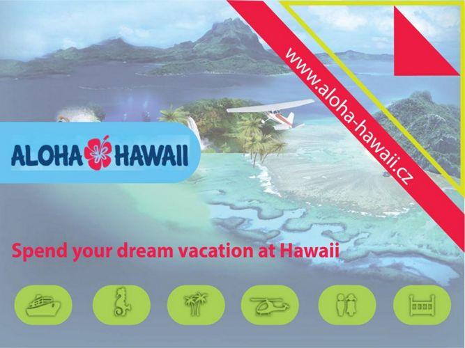 Hawaii zkušenosti
