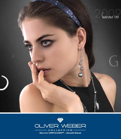 Oliver Weber - Winter 2009