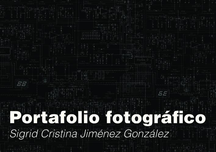 Portafolio de Fotografía Publicitaria