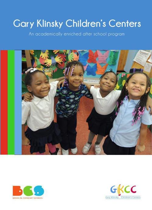 GKCC Brochure