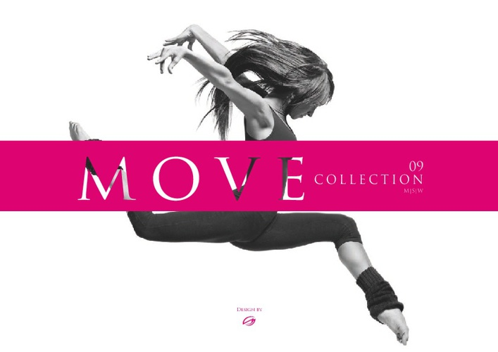 Catalogue Move Collection