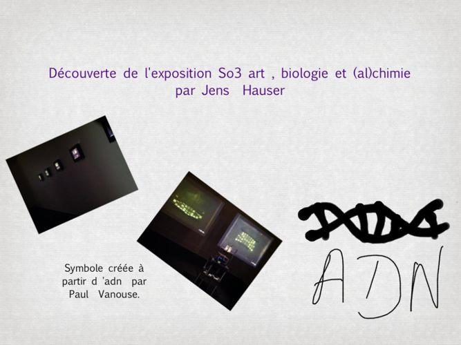 Livret d'exposition -Collège Vauban