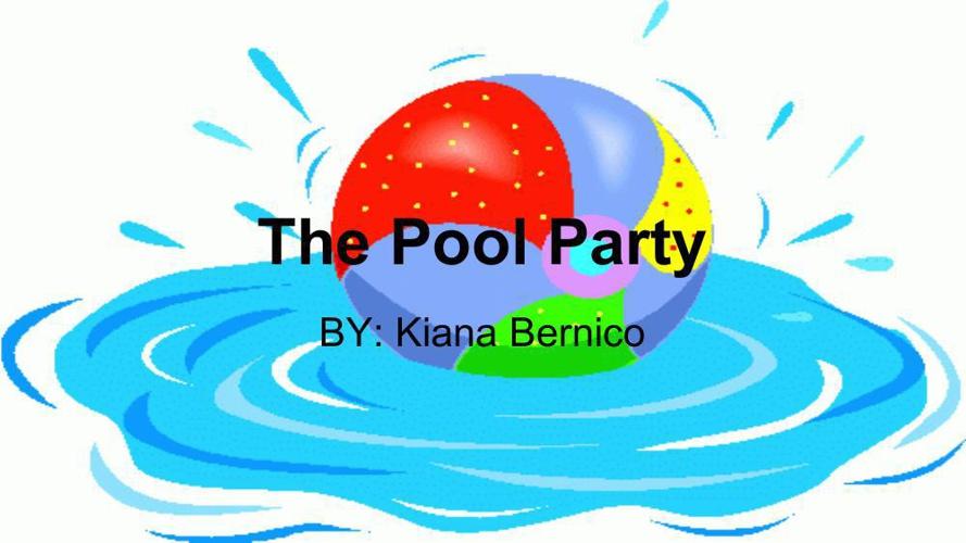 Bernico Childrens Book