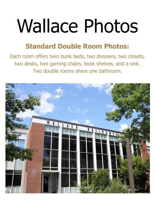 Wallace Photos