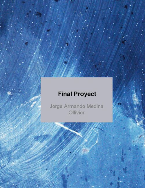 Final Proyect