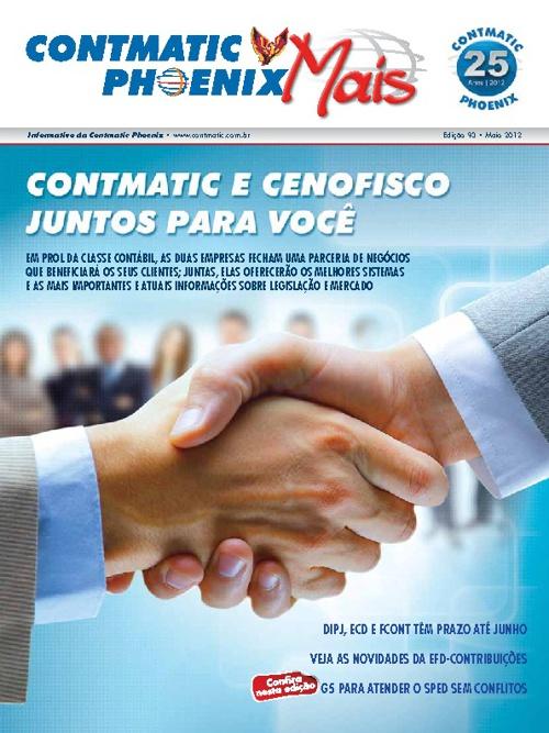 Edição 93 - Maio / 2012