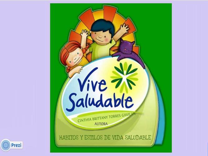 ESTILOS DE VIDA SALUDABLE