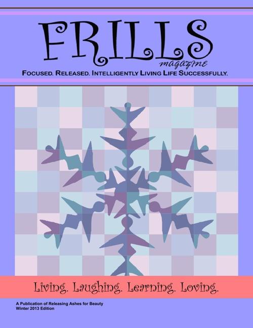FRILLS Winter 2013