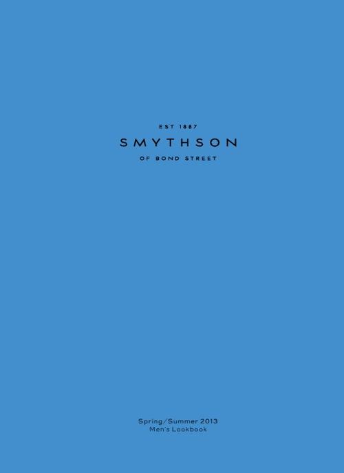 Smythson Men