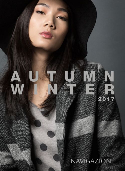 NAVIGAZIONE _ autumn - winter '17