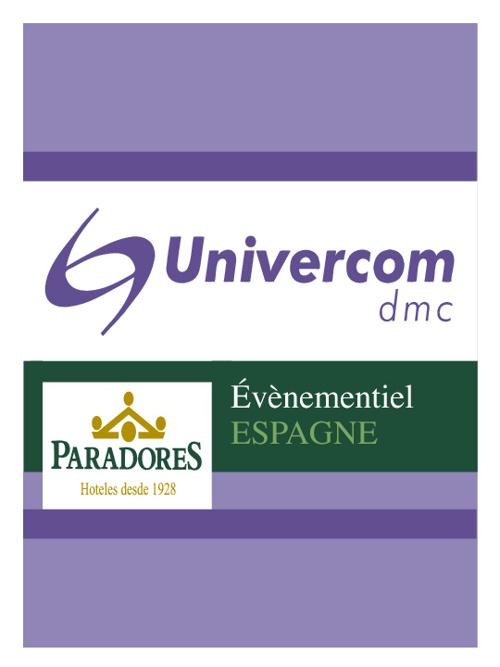 Paradores by Univercom DMC