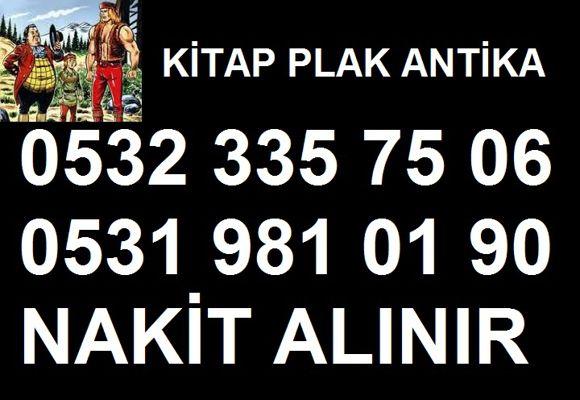 TEL=(-0531-981-01-90-) Mehmet Akif Ersoy, Kâğıthane eski Plak al