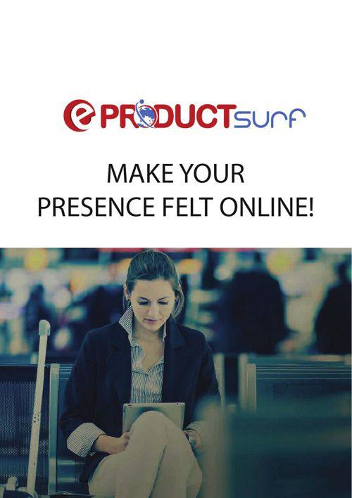 E-Productsurf-Company Profile