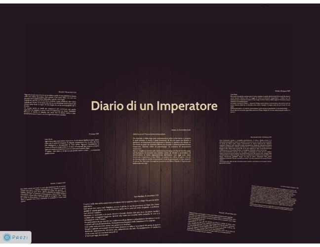 Diario di un imperatore