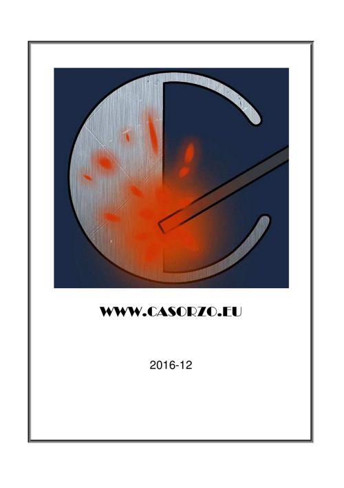 16.12 CATALOGO ARTICOLI PER LEGNO