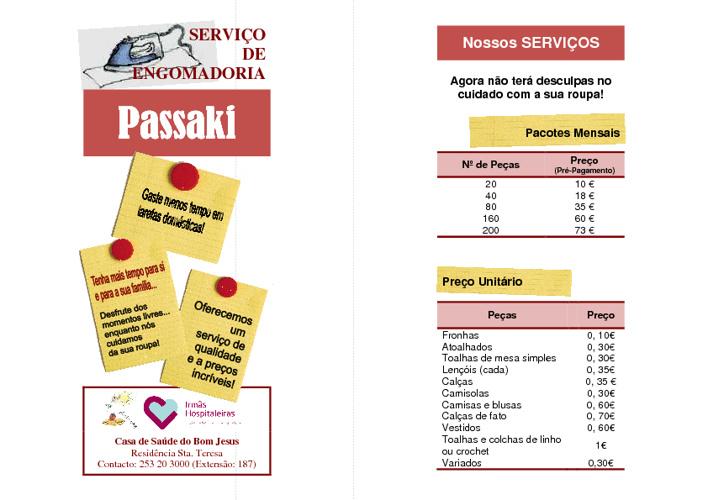 Passaki/Limpali