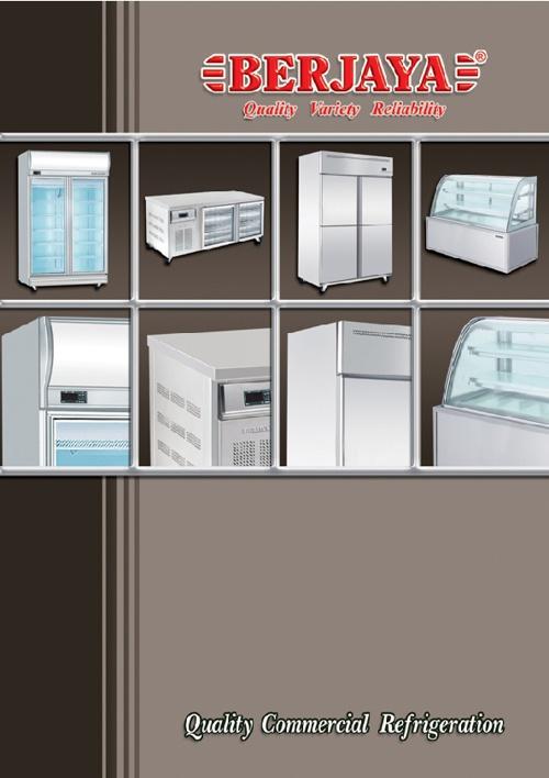 Berjaya Equipment Product Catalogue
