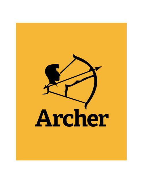 Lapiceros Archer