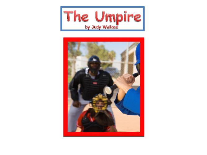The Umpire