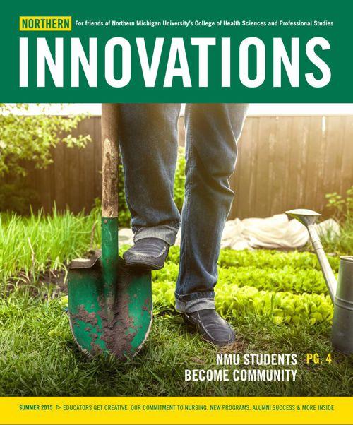 Northern Innovations Summer 2015