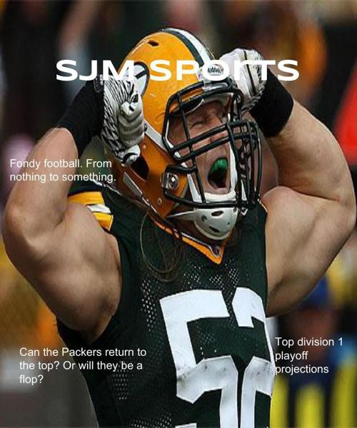 Magazine (1)