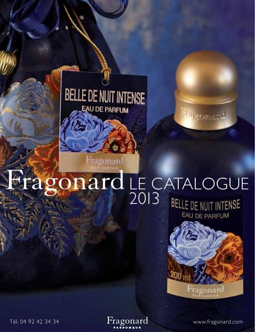 Catalogue Fragonard