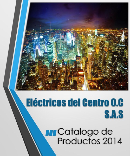 Eléctricos del Centro O