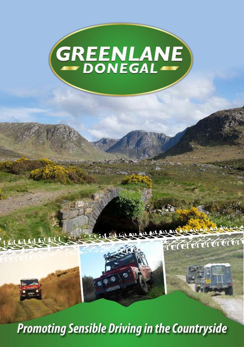 GreenLane Donegal 2015