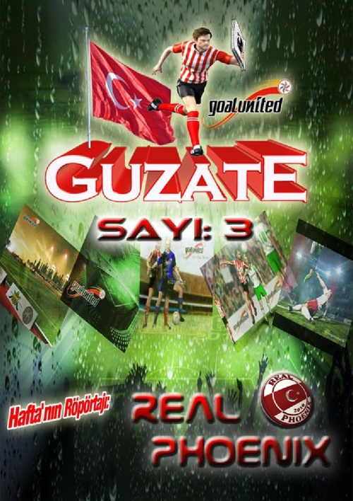 GUzate 3. sayı