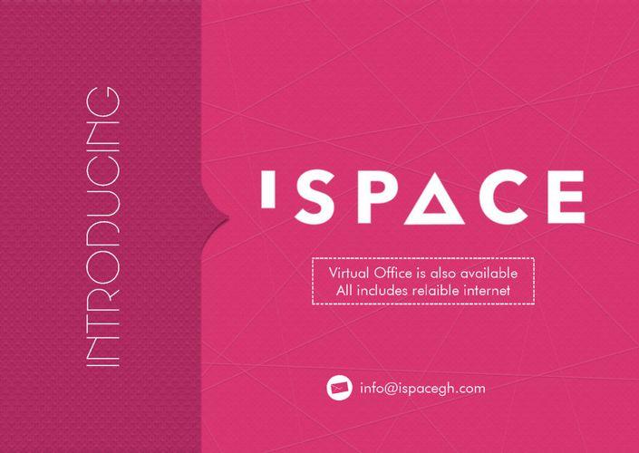 iSpace Brochure