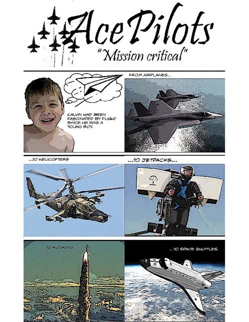 Ace Pilots