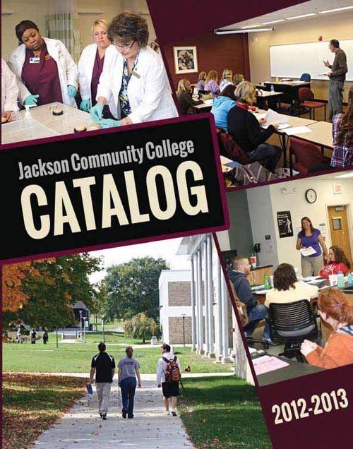 JCC Catalog 12-13