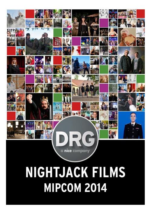 Nightjack Films_ MIPCOM 2014