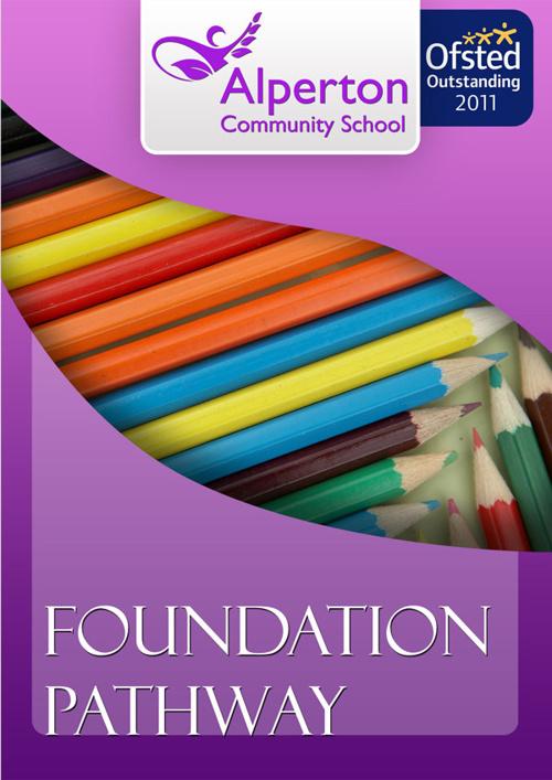 Foundation Pathway