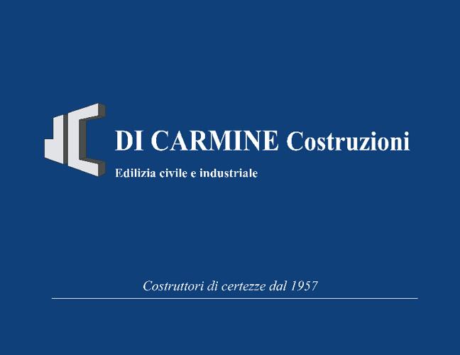 Brochure Di Carmine Costruzioni