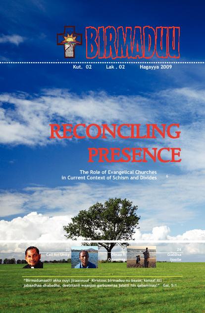 Birmaduu Magazine Vol 3