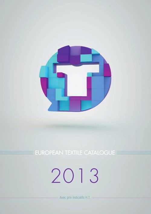 European Textile Catalog