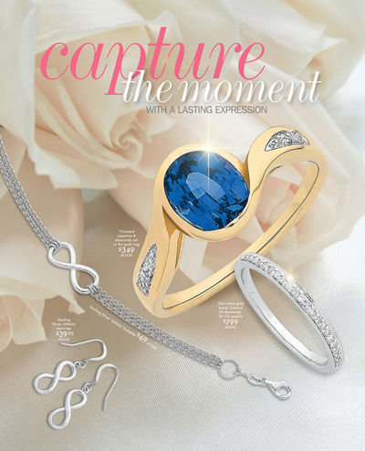 LaCouronne Valentines Day Catalogue 2016