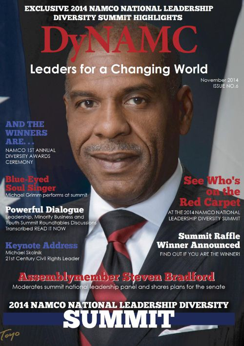 Copy of DyNAMC Issue 6 2014 Online Magazine Preview Pages