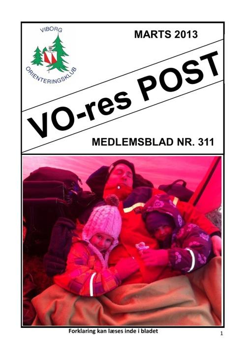 VOres-Post 2011
