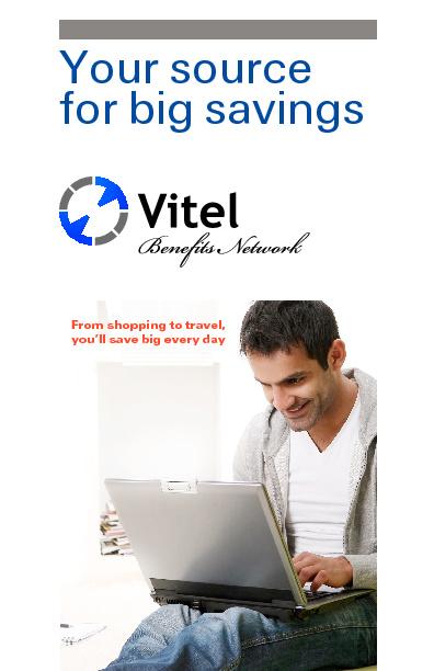 Vitel Benefits Network