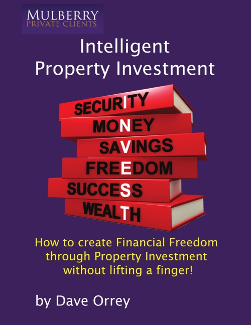 Financial Freedom Plan