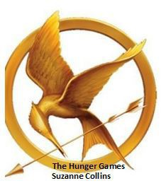 The Hunger Games By Noam C. book cover