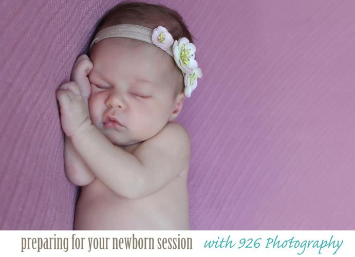 Newborn Instructions