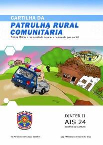 Cartilha da Patrulha Rural Comunitária