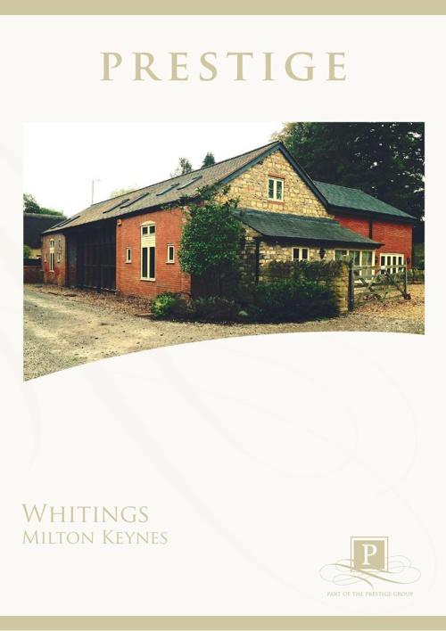 Whitings Brochure